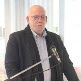 Roelof Zwier vertrekt bij Schreuderhuizen