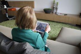 Maasziekenhuis start Thuismeetapp chronisch hartfalen