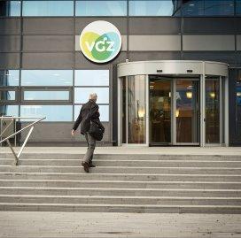 Privégegevens VGZ-verzekerden stonden twee jaar online