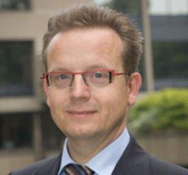CIZ- directeur Robbert Huijsman gaat naar Achmea