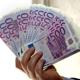 Hans van Petten krijgt 150.000 mee van Evean