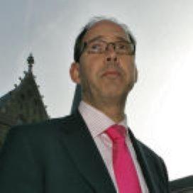 Minister Klink: Orbis mag failliet