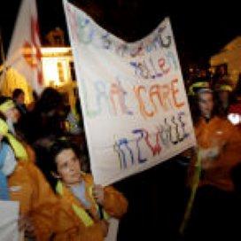 Jurist: 'Uitbesteden WMO mag niet'