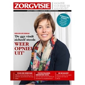 Zorgvisie magazine nr. 4
