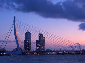 Nieuw Wmo-beleid in Rotterdam