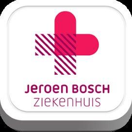 JBZ lanceert ziekenhuisbrede voorlichtingsapp