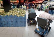 Nivel: Wmo weinig effect inclusie gehandicapten