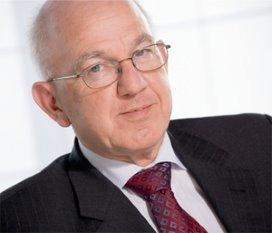 Martin van Pernis nieuwe toezichthouder Vlietland Ziekenhuis