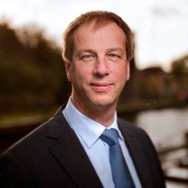 Erik Dannenberg beoogd voorzitter NVTZ