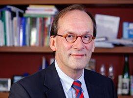 Vice-voorzitter Erasmus MC wint Meester Kackadorisprijs