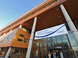 Fusie Vlietland Ziekenhuis en verzekeraar DSW gaat door