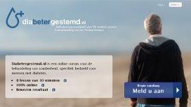VGZ zet in op online zelfhulp voor depressieve diabetici