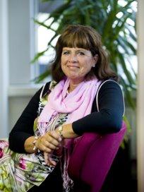 Marion Stein voorzitter toezicht Humanitas Woonzorgplus