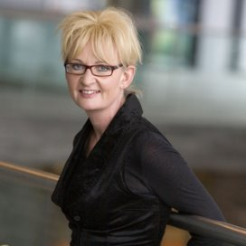 Wilna Wind nieuwe directeur NPCF