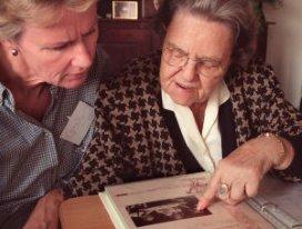 'Ruime verdubbeling Alzheimerpatiënten in 2050'