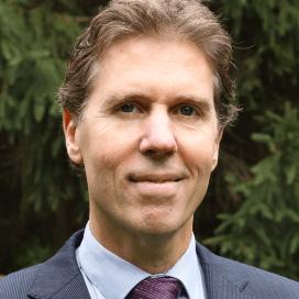 Roger Otto raad van bestuur BrabantZorg