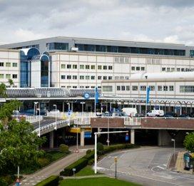UMC Utrecht denkt over speciaal app-centrum