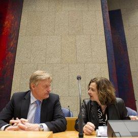 De drie e-health ambities van Schippers en Van Rijn