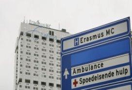 Zorgvisie top-100: Erasmus MC grootste zorginstelling