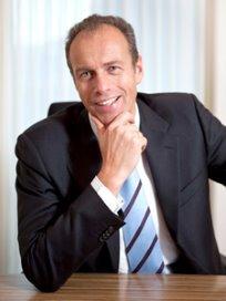 Gerbrand Willemsen algemeen directeur TSN Thuiszorg