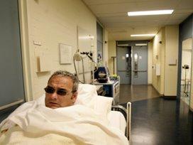 'Beveiliging ziekenhuizen laat te wensen over'