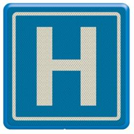 Drie koplopers bij Elseviers beste ziekenhuizen