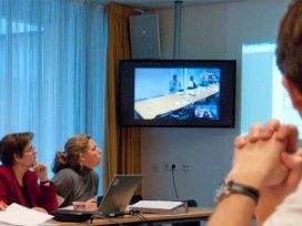 Sint Franciscus Gasthuis gebruikt videoconferencing voor oncologiebespreking