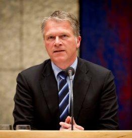 Wouter Bos bestuursvoorzitter VUmc