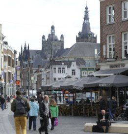 Grow/Work naar Den Bosch