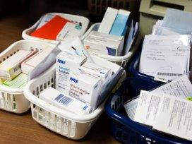 Apotheken controleren nauwelijks op medicijngebruik