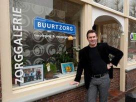 Buurtzorg NL genomineerd voor Business Intelligence Award 2012