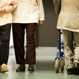 Minder regels verpleeghuis