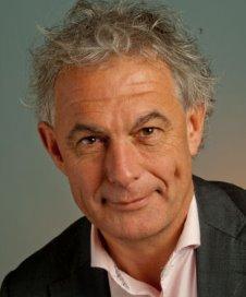 ADRZ-bestuursvoorzitter Huybert Van Eck ontslagen