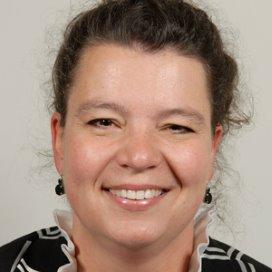 Françoise Dings nieuw bestuurslid Sint Lucas Andreas