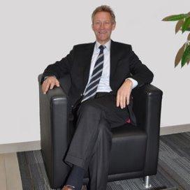 Rob Schipper wordt bestuurslid Laurentius Ziekenhuis
