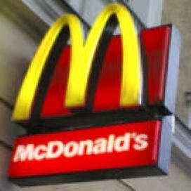 McDonald's-zorg van topkwaliteit