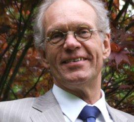 Wim Stalman stopt als bestuurder VU medisch centrum