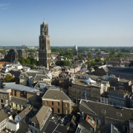 Utrecht handelt keukentafelgesprek telefonisch af