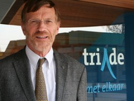 Ko Oudhof wordt voorzitter toezicht Triade