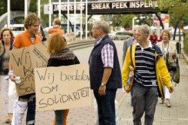 CPB: grenzen solidariteit in zicht