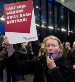 600.000 euro geboden voor thuishulpen Pantein-Vivent