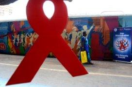 'Geen excuus om aids niet te stoppen'