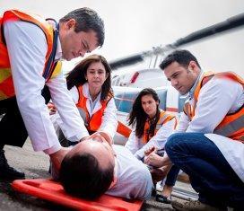 Eindelijk nieuwe cao voor ambulancepersoneel
