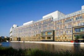 Martini Ziekenhuis in finale wereld architectuur festival