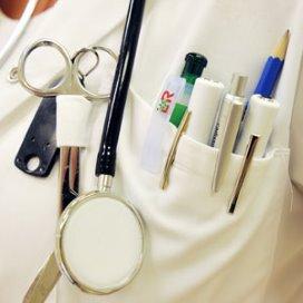 Wijkzorg heeft verpleegkundigen nodig