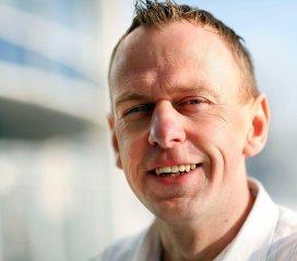 Hoogleraar Schrauwen wint diabetesprijs