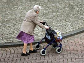 VUmc test nieuw zorgmodel kwetsbare ouderen