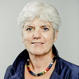 Ella Kalsbeek nieuwe voorzitter LHV
