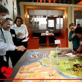 Serious game simuleert complete ziekenhuiswereld