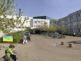 Van Koeveringe wil toch één ziekenhuis in Zeeland